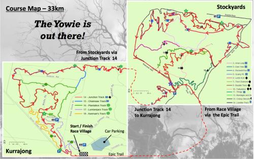 yowie-trail-map